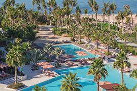 Middle East Holidays - UAE, Dubai - Caesars Resort Bluewaters - Main Swimming Pool