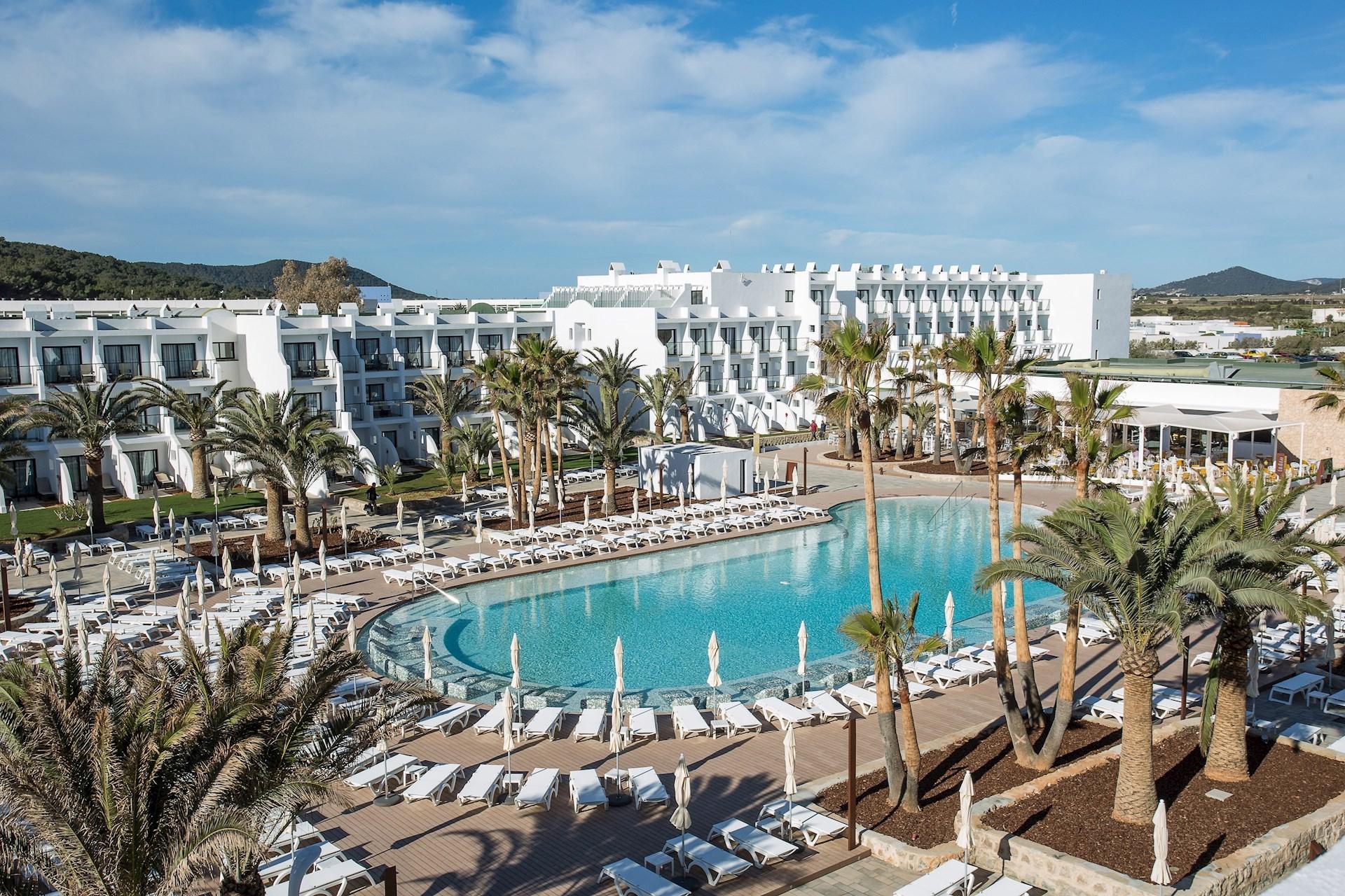 Palladium Hotel Costa Del Sol Benalmadena Hotel Deals