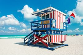 Florida Holidays - Miami Holiday Deals