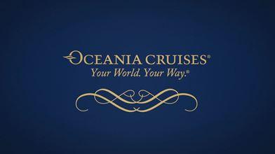 Oceania Cruises - 2019 / 2020 - Cruise Deals