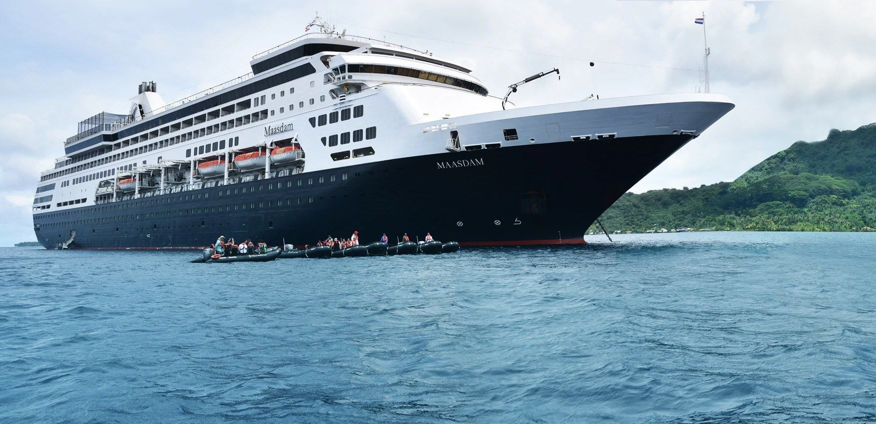 Holland America Line Cruises - 2019 / 2020 / 2021 - Cruise Deals