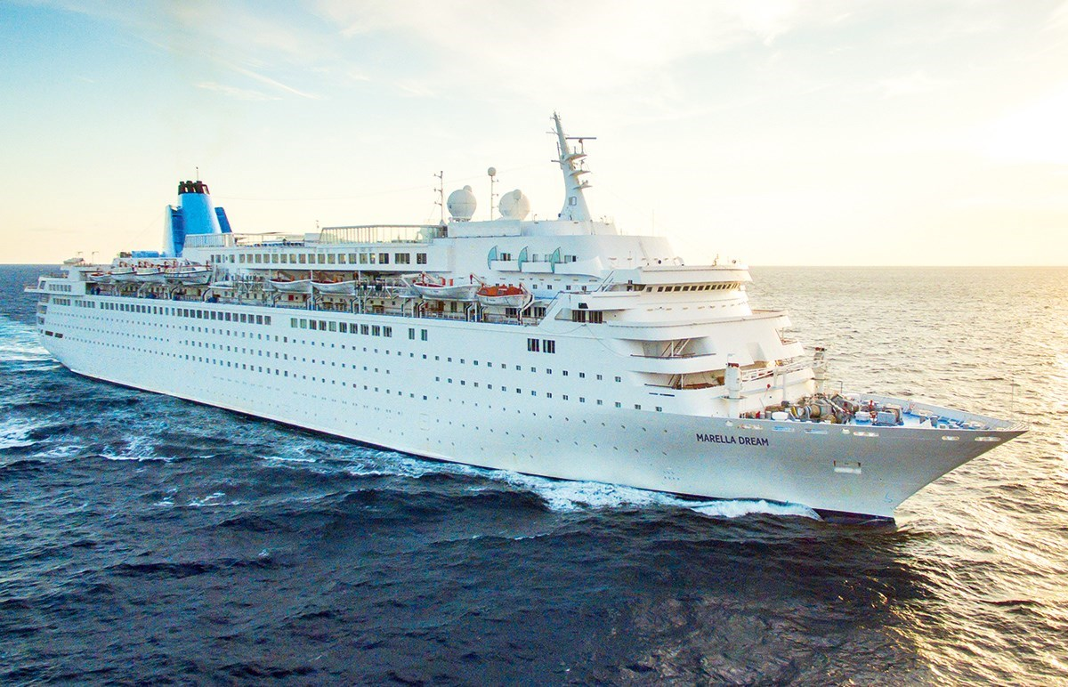 Marella Dream Cruise Ship - 2019 / 2020 - Family Cruises