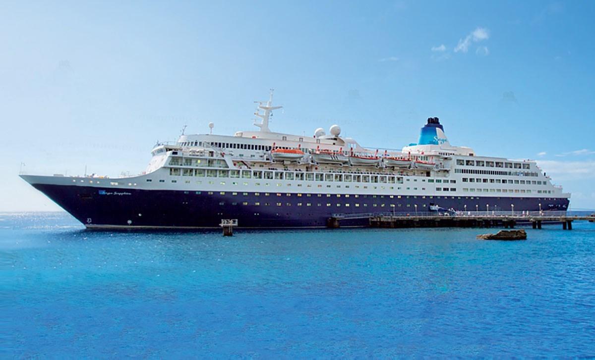Saga Cruises 2020 2021 Ocean Cruise Deals
