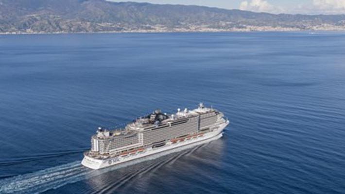 MSC Seaview - Exclusive Barrhead Travel Cruises - 2020 / 2021