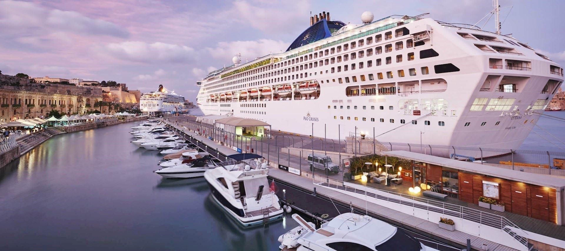 P&O Cruises - 2019 / 2020 / 2021 - P&O Cruise Deals