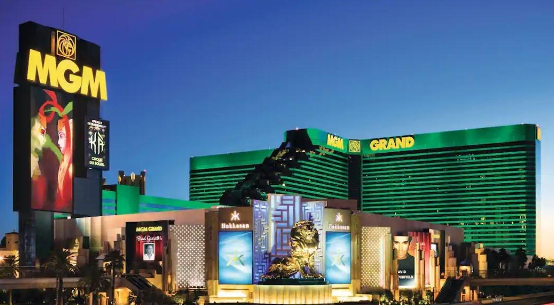 Best Casino 2021