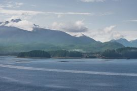 USA Holidays - Icy Strait Point, Scenery  - Alaska Deals