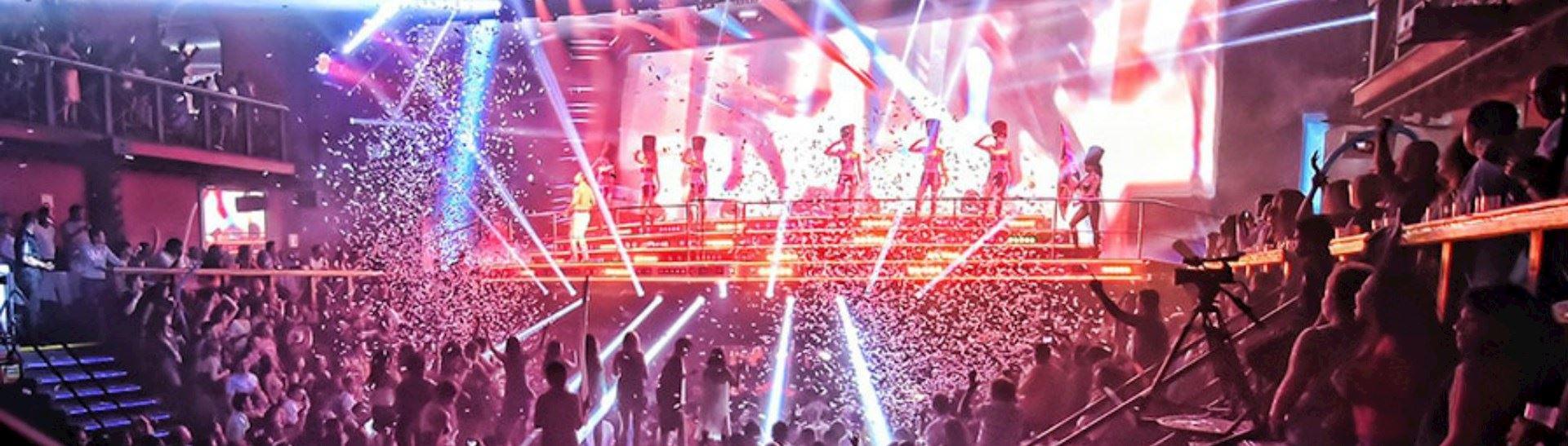 Amadeus Nightclub Aberdeen dominican republic holidays 2020 / 2021 - all inclusive deals