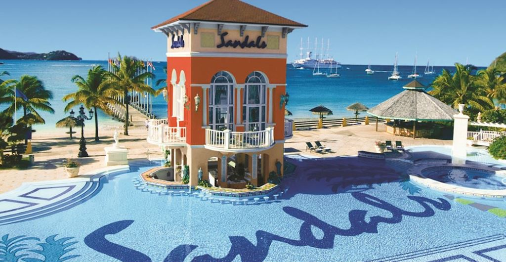 011a26819cb9a Sandals Grande St. Lucian