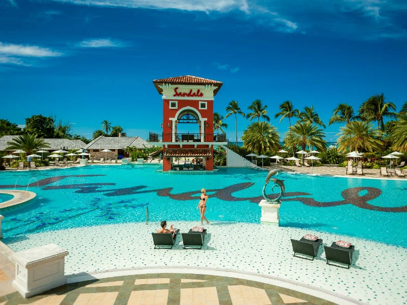 Sandals Grande Antigua Resort Sandals Offers 2018 2019