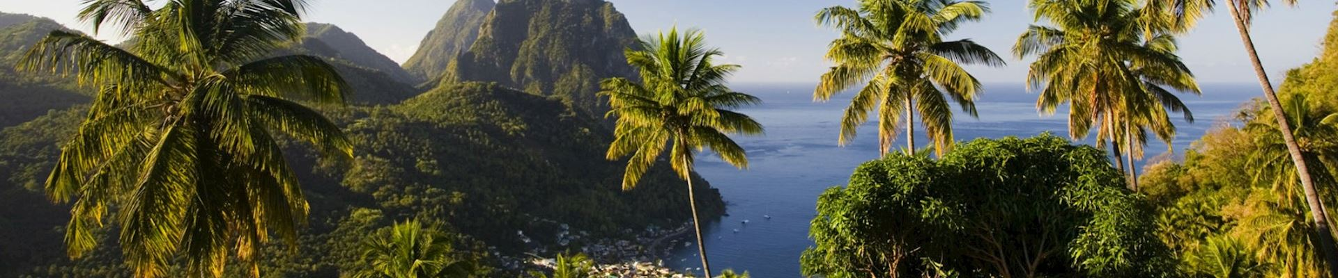 St Lucia Holidays 2019 2020 All Inclusive Deals