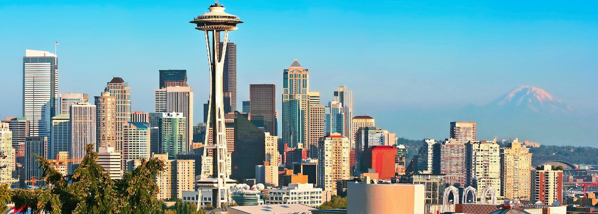 Seattle Alaska Cruise 2020 / 2021 Holiday Itinerary