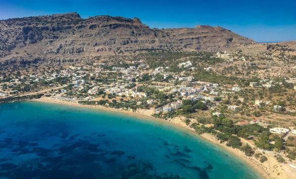 Pefkos Holidays 2019 2020 Rhodes Greece