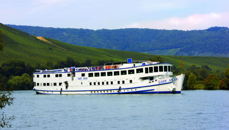 Mps Lady Anne River Cruise Lines 2018 2019