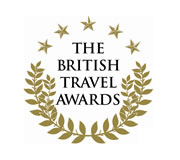 The British Travel Awards
