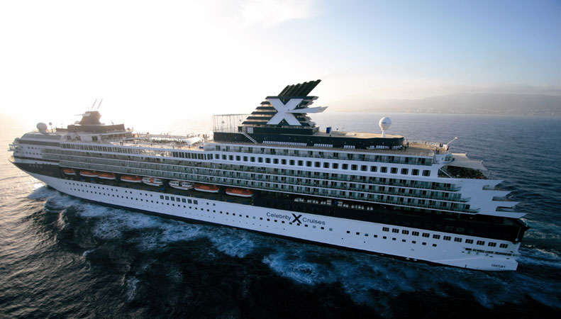 Celebrity Constellation Cruise Ship | Celebrity Cruises