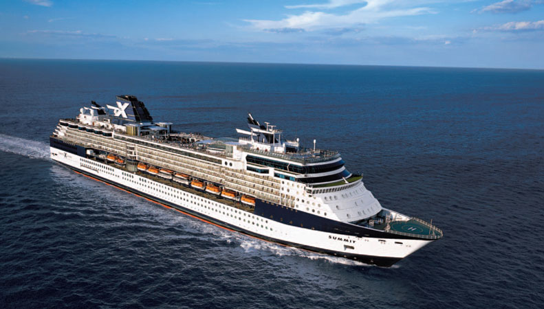 Contact Us | Oceania Cruises