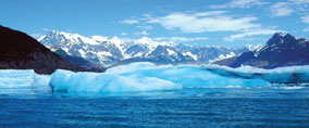 Alaskan Cruises with Barrhead Travel