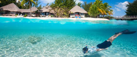Bahamas cruises from Barrhead Travel