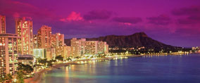 Hawaii Cruises with Barrhead Travel