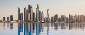 Dubai & Emirates Cruises from Barrhead Travel