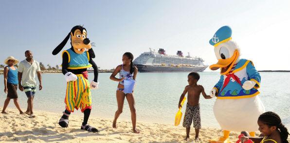 Walt Disney World Florida Deals 2017 Orlando Holidays
