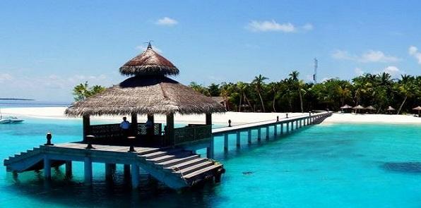 Reethi Beach Island Resort Maldives Holidays 2019 2020