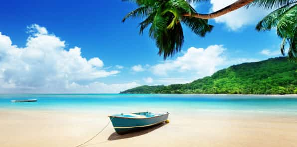 Visit the Scenic Seychelles with Barrhead Travel