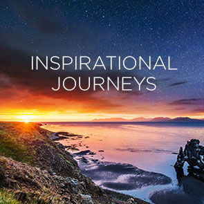 Inspirational Journeys.