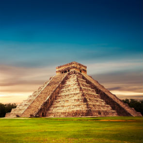Relax in Mexico's Riviera Maya with Barrhead Travel