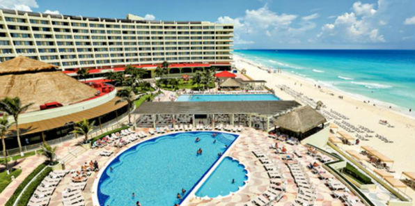 Crown Paradise Club Holidays To Cancun In 2018 2019
