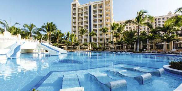 Riu Vallarta Holidays To Puerto Vallarta 2018 2019