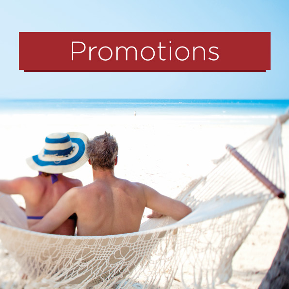Low cost holidays cruise deals