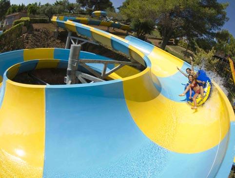 Costa Daurada Attractions Summer Holidays 2019 2020