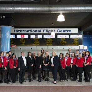 Barrhead Travel Agency Canada
