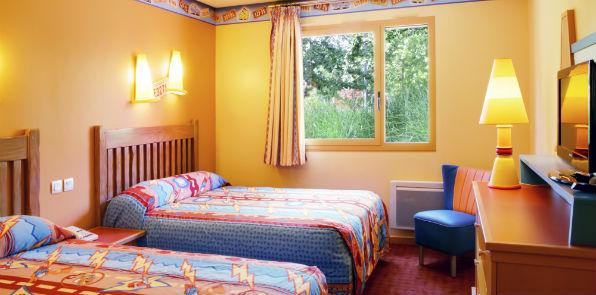 Disney S Hotel Santa Fe Low Cost Holidays Barrhead Travel