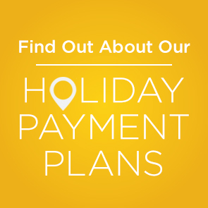 Holiday Payment Plans