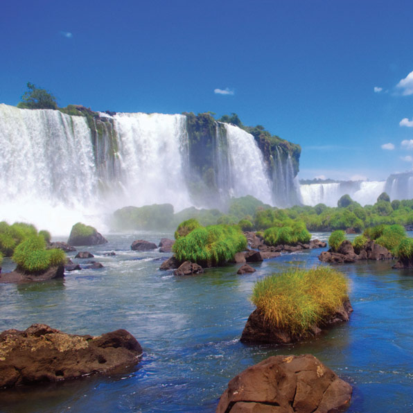 Fit For Travel Brazil: Central & South America Holidays