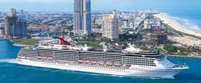 Carnival Cruise Line 2019 2020 Carnival Cruises
