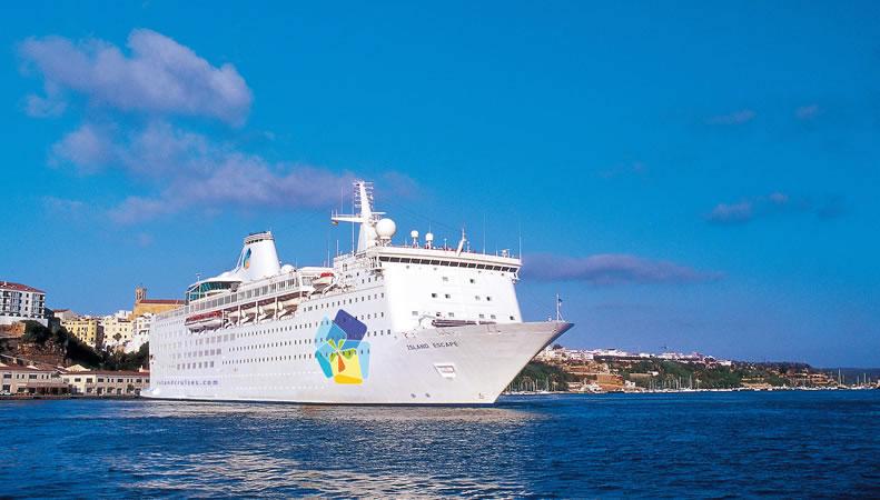 Island Escape Island Cruises Cruise Lines Barrhead Travel