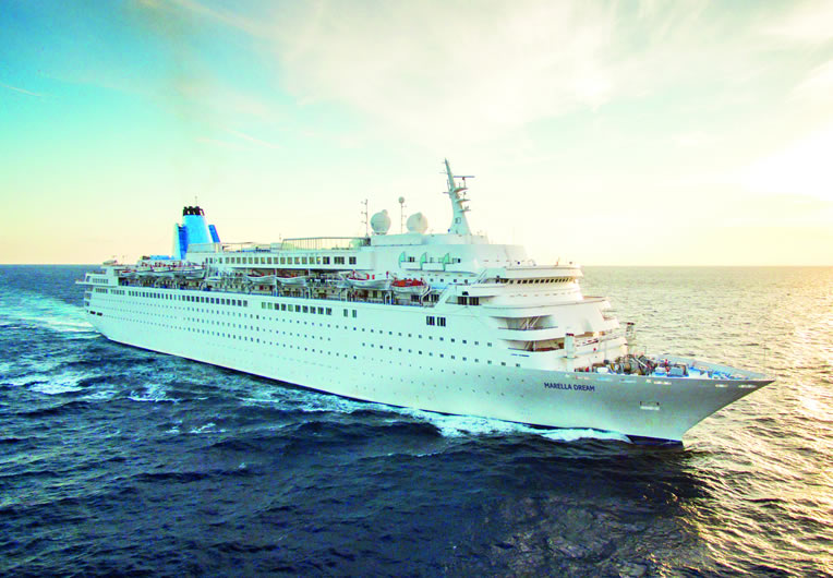 Marella Dream Marella Cruises Barrhead Travel