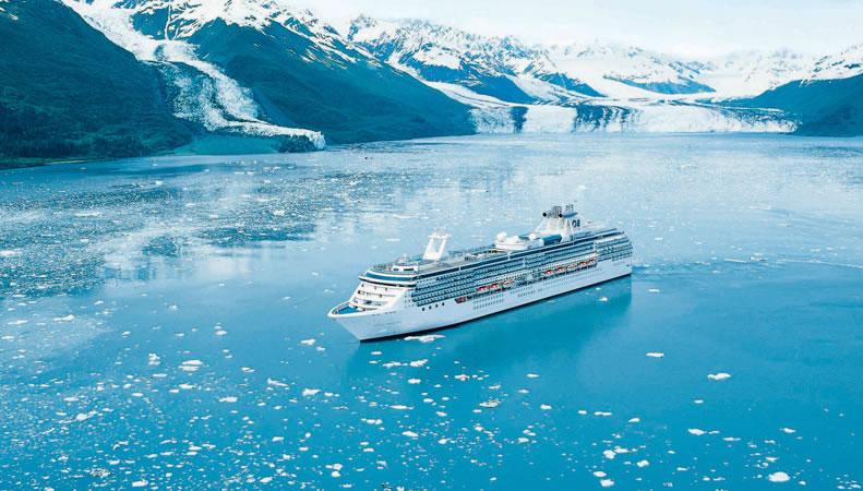 Coral Princess Princess Cruises 2017 2018