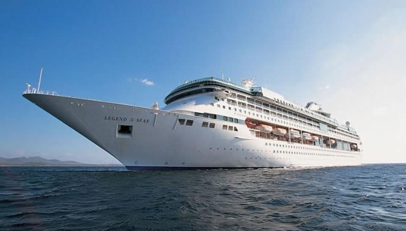 Legend Of The Seas Royal Caribbean Cruises 2018 2019