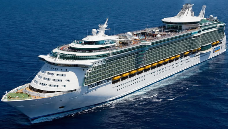 how to call wifi on a cruise ship