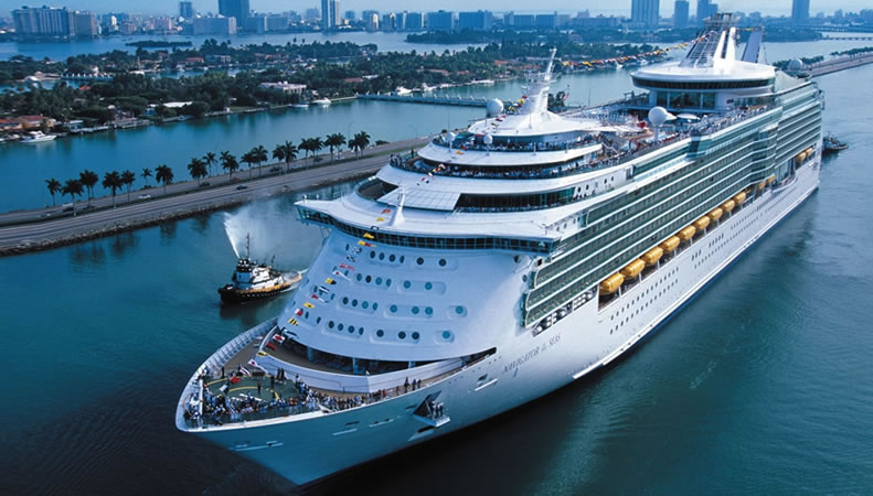 Navigator Of The Seas Royal Caribbean Cruises 2018 2019