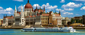 Shearings River Cruises