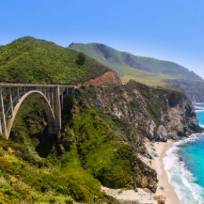 California & Western USA holiday choices and destinations
