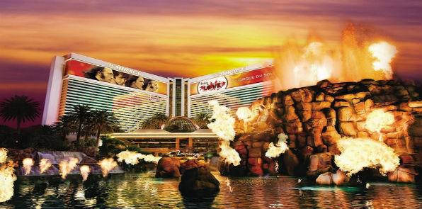 Las vegas flight and hotel deals july 2018