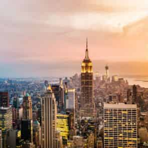 New York & Eastern USA Holiday Destinations