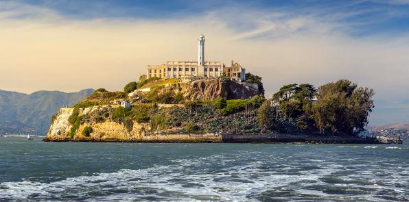 San Francisco Bay Tour Flight Plan